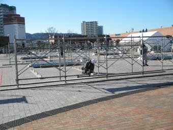 2011年技能五輪全国大会(静岡県清水)